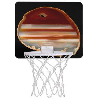 Cercle de basket-ball de panneau arrière de mini-panier de basket