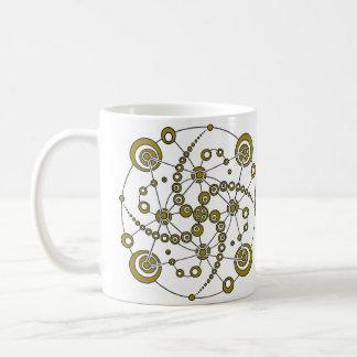 Cercles de culture mug