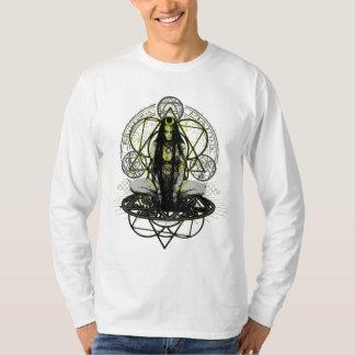 Cercles de magie d'enchanteresse du peloton | de t-shirts