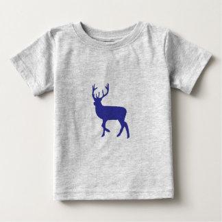 Cerfs communs de zoo t-shirt