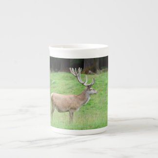 cerfs communs masculins mug