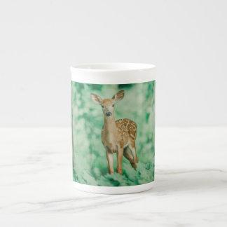 Cerfs communs mug