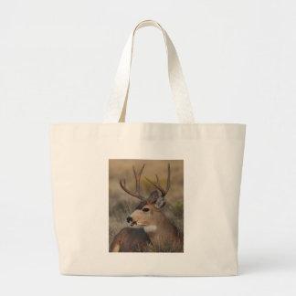 cerfs communs sac fourre-tout