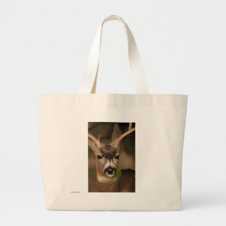 Cerfs communs sacs de toile