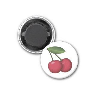 Cerise - Emoji Aimant