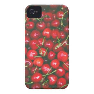 Cerises… Coques iPhone 4 Case-Mate
