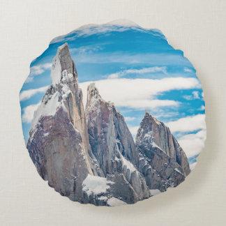 Cerro Torre - visibilité directe Glaciares de Coussins Ronds
