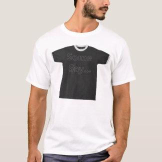 Certains indiquent que c'est son T-shirt préféré