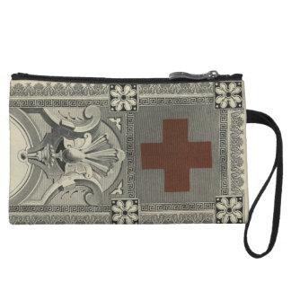 Certificat de premiers secours sac à main avec anse