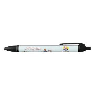 #CervantesInfinito d'Alcalá de Henares Crayon Noir