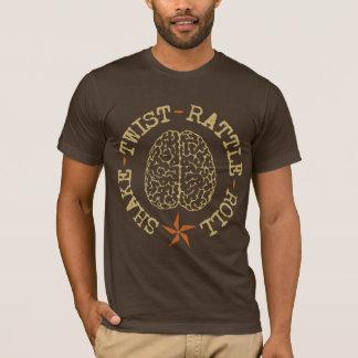 Cerveau d'ARTISAN T-shirt