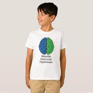 Cerveau intra-crânien idiopathique d'hypertension t-shirt