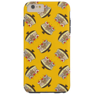 Ces Français veulent être votre banana split doux Coque Tough iPhone 6 Plus