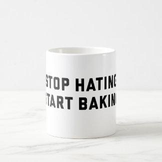 Cessez de détester la tasse de cuisson de début