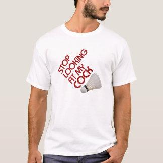 Cessez le regard t-shirt