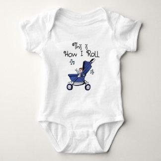 C'est comment T-shirt de Petit-Nourrisson-Garçon