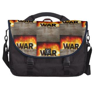 C'est guerre sacs ordinateurs portables