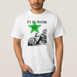 C'est la toute la Palestine ! T-shirt