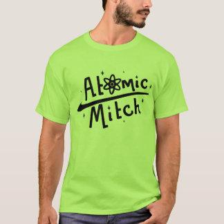 C'est le T-shirt atomique original de Mitch !