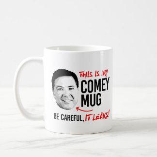 C'est ma tasse de Comey