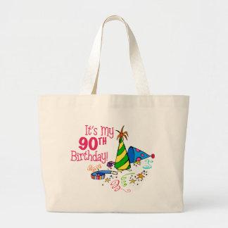 C'est mon quatre-vingt-dixième anniversaire (les grand sac