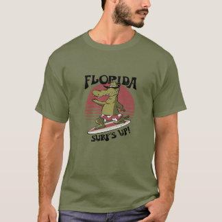 C'est nous - le T-shirt magique de coupure de