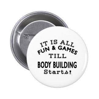 C'est tous les amusement et jeux jusqu'à ce que badges