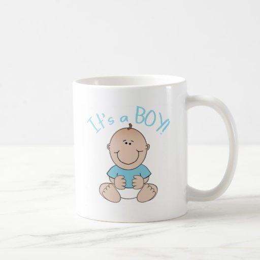 C'est un bébé ! tasse