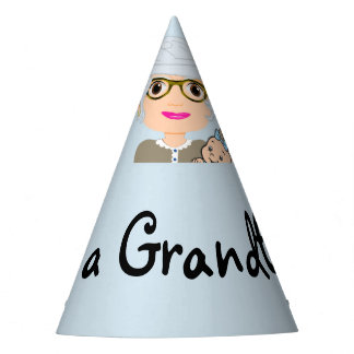 C'est un casquette de partie de Grandboy Chapeaux De Fètes