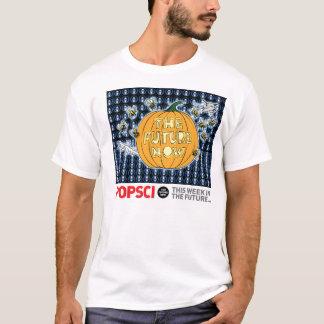 Cette semaine à l'avenir 2010-10-29 t-shirt