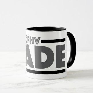 CFHV a fait la tasse de café