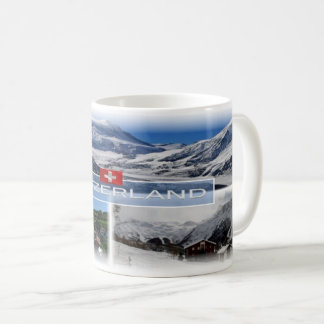 Ch Suisse - Mug