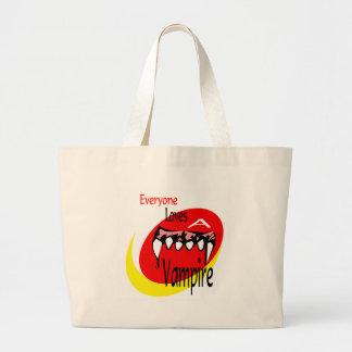 Chacun aime un vampire sacs