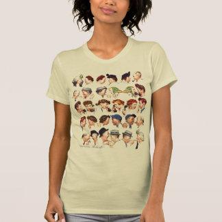 Chaîne de bavardage t-shirt