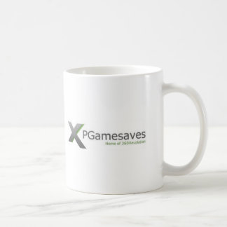 Chaîne v1 de XPGamesaves Mug À Café
