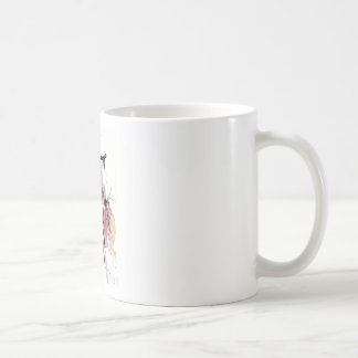 Chaise de Windsor Mug