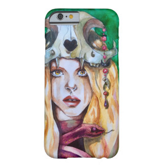 chaman coque iPhone 6 barely there