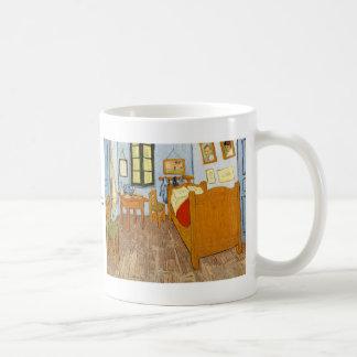 Chambre à coucher dans Arles par Vincent van Gogh Mug