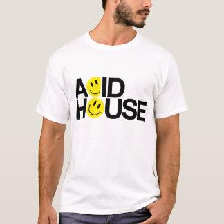 Chambre acide t-shirt