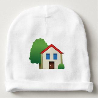 Chambre avec l'arbre - Emoji Bonnet De Bébé