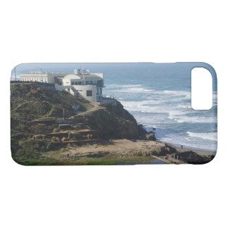 Chambre de falaise - San Francisco, cas de Coque iPhone 7