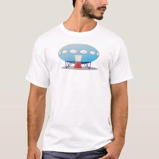 Chambre de Futuro T-shirt