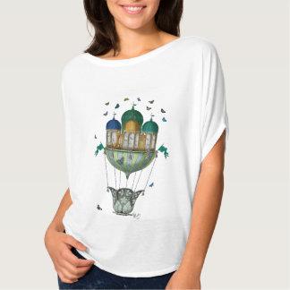 Chambre de papillon t-shirt