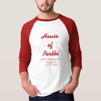 Chambre de Portki T-shirt