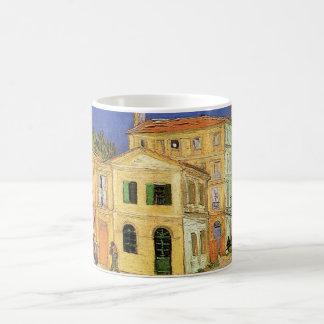 Chambre de Van Gogh Vincent dans Arles, beaux-arts Mug