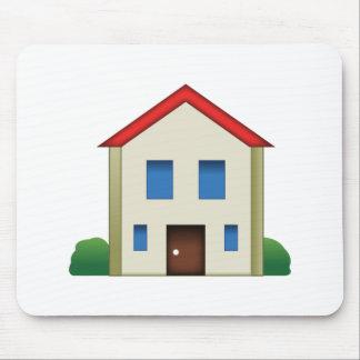 Chambre - Emoji Tapis De Souris