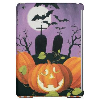 Chambre hantée par Halloween éffrayante