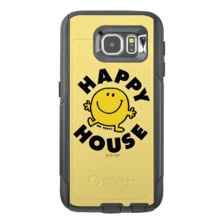 Chambre heureuse de M. Happy |