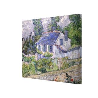 Chambres de Vincent van Gogh chez Auvers Toiles