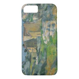 Chambres en Provence : La vallée de Riaux Coque iPhone 7